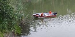 Śmierć pod Płockiem. Zwłoki 30-latka w jeziorze