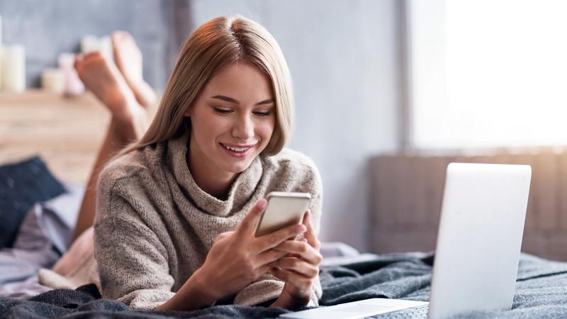 Smartfony dla nastolatka (technologie)