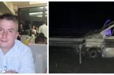 kombo nesreća poginuo mladić kad je eksplodirala plinska boca