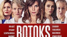 """Botoks"": tak wygląda oficjalny plakat nowego filmu Patryka Vegi"