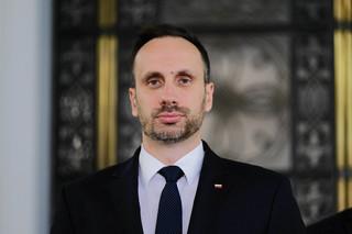 Kowalski (Solidarna Polska): Mamy rząd większościowy, Zjednoczona Prawica trwa
