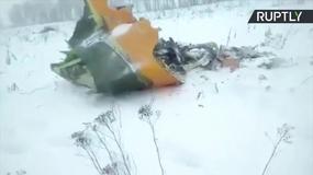 Miał lecieć samolotem, który się rozbił. Zwrócił bilety kilka dni przed i oszukał śmierć
