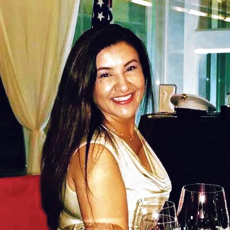 Lola Gulomova, ubio je muž Džejson Rif jer je htela da radi u ambasadi u Srbiji