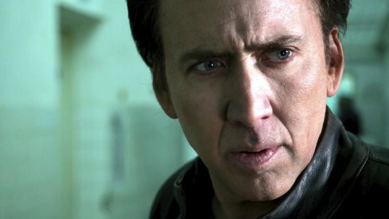 """Nicolas Cage w filmie """"Ghost Rider 2"""""""