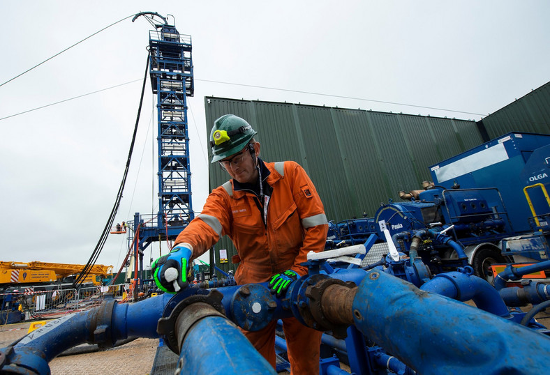 US Shale is being preferred to Nigerian Bonny light at the moment. (Business Insider)