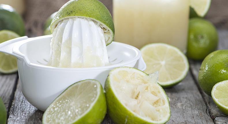3 reasons why you should apply lime juice on your face