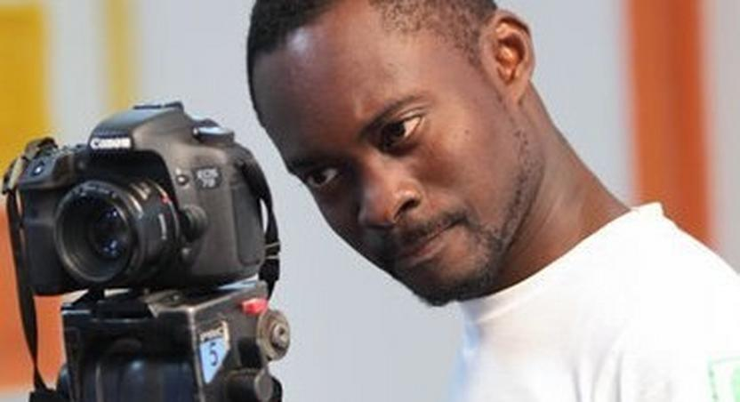 Nana Asihene is wondering when video directors will be recognised