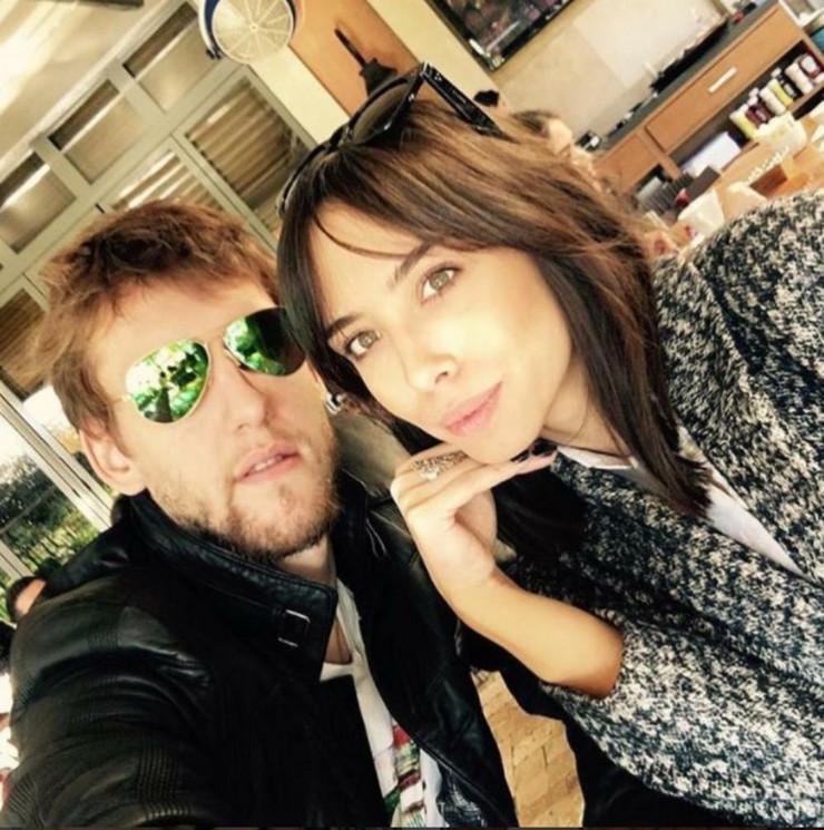 Natalija i Jan Veseli