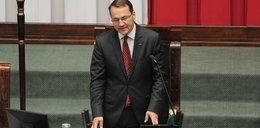 Niemal 60 proc. Polaków chce dymisji Sikorskiego!