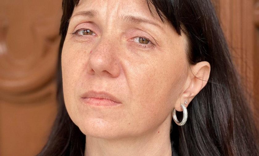 Natalia Pratasiewicz.