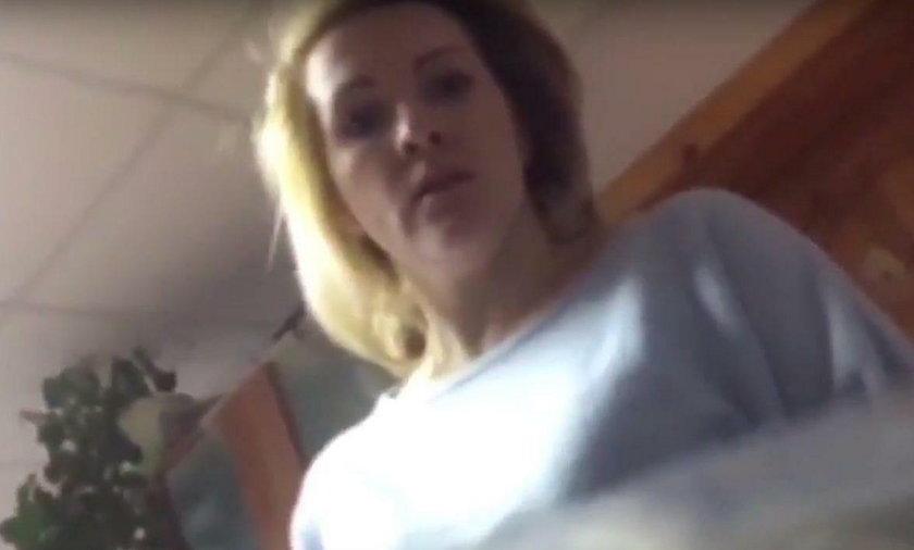 Rozmowa samotnej matki z prezydentem miasta