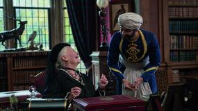 Wiktoria i Munshi. Historia indyjskiego służącego, który został powiernikiem brytyjskiej królowej