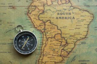 Ameryka Łacińska. Tu interesy USA zawsze muszą być na pierwszym miejscu