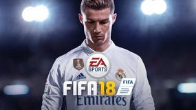 FIFA 18 - premiera za tydzień - przegląd ofert w polskich sklepach