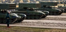 Niepokojące wieści: Rosja rozmieszcza tajną broń przy granicy z Polską!