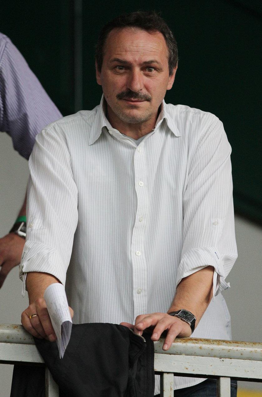 Jan Furtok - legenda GKS Katowice