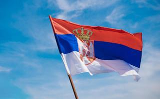 Skandal na linii Belgrad–Warszawa z Kosowem w tle