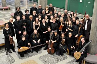 Muzyka dawna: Le Concert Spirituel w Filharmonii Narodowej