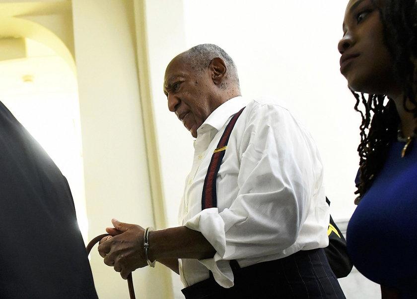 Bill Cosby skazany