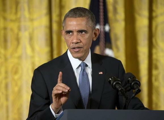 Mnogo šta još mora da se uradi:Barak Obama