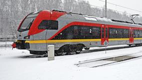 Z jednym biletem Łódzką Koleją Aglomeracyjną w Pakiecie Podróżnika