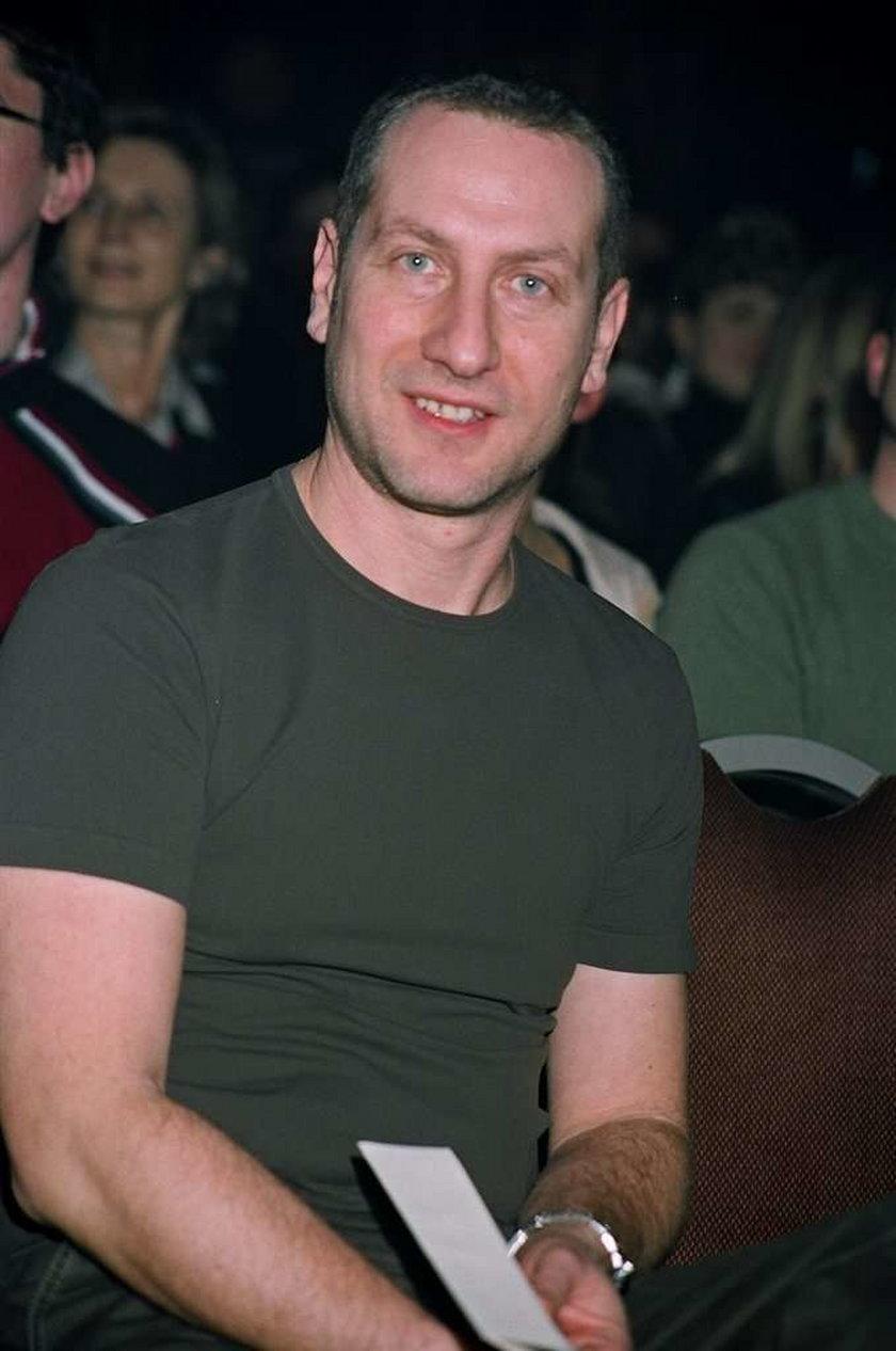 Jagielski został dyrektorem