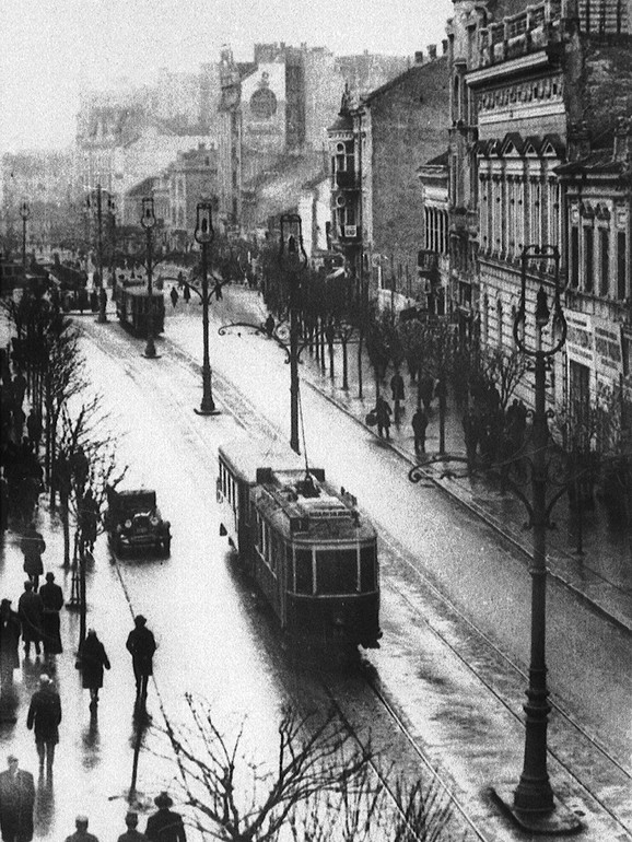 Simensov tramvaj (klikni za uvećanje)