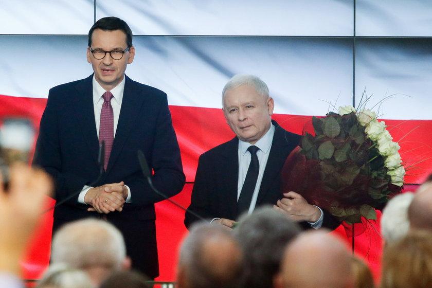 Czy miliardy popłynął do Polski?
