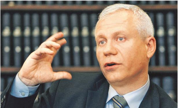 Marek Jurek Fot. Piotr Bernas
