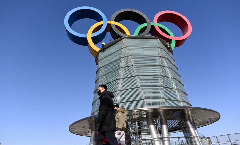 TVP pokaże zimowe Igrzyska Olimpijskie w Pekinie.