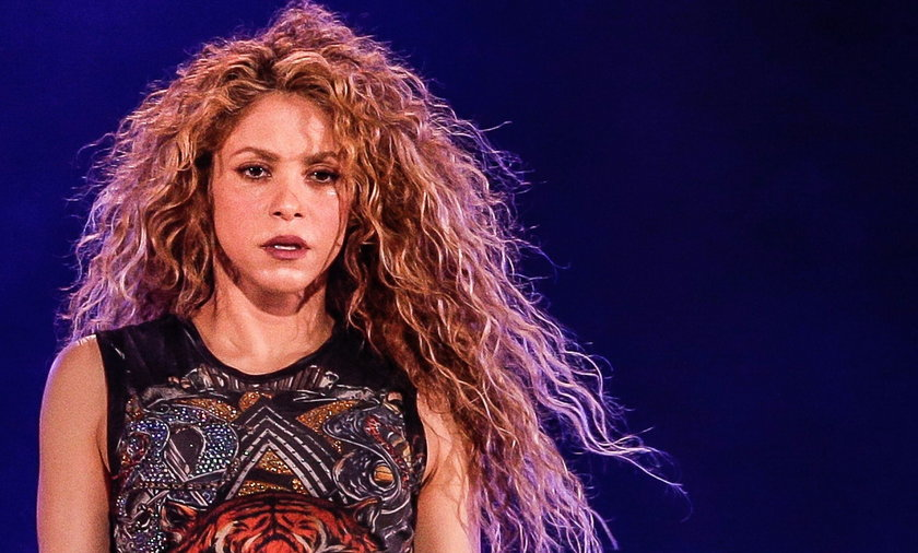 Shakira jest oskarżona o oszustwa podatkowe.