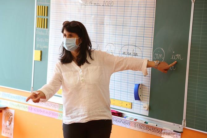 Deca će se ugledati i na učitelje i nastavnike