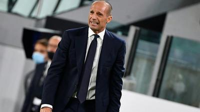 Reeling Juventus face tough test at old foe Napoli
