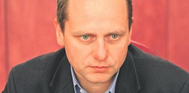 Jarosław Neneman, wiceminister finansów
