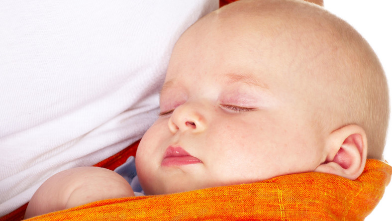 Co najczęściej uczula małe dzieci?
