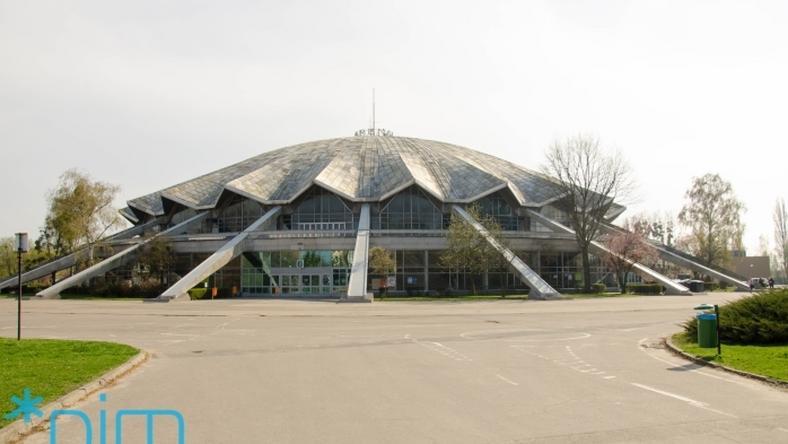 Arena przejdzie modernizację, fot. PIM