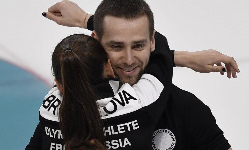 Aleksandr Kruszelnicki zdobył w Pjongczangu brązowy medal