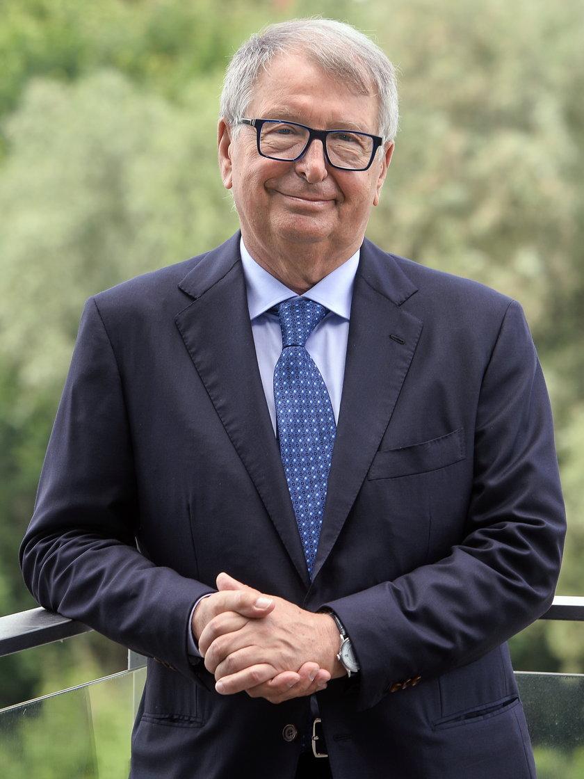 4. Jerzy Starak