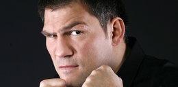 Dariusz Michalczewski: polityka nie jest dla Adamka