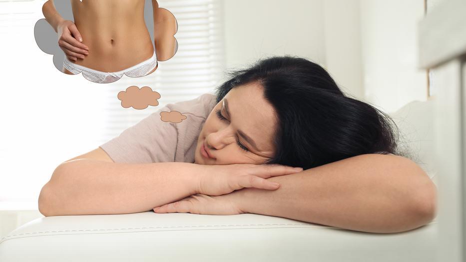 30 napig zsírégető kihívás