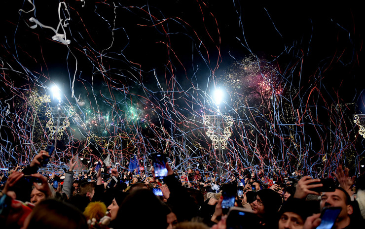 nova godina, 2020, doček, skupština