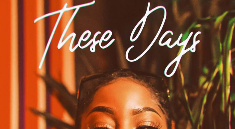 Tems releases new single, 'These Days'