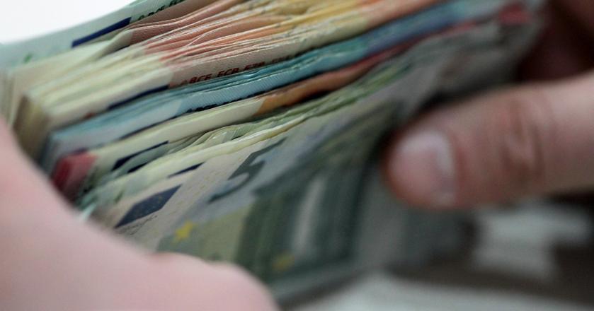 Komisja Europejska szacuje, że luka VAT w Unii Europejskiej sięga około 160 ml euro