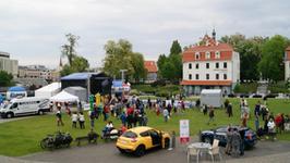 Latem będą w Bydgoszczy darmowe koncerty i kabarety
