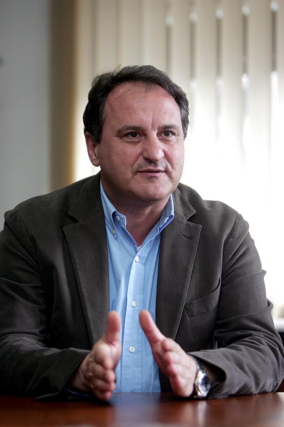 Aleksandar Vlahović