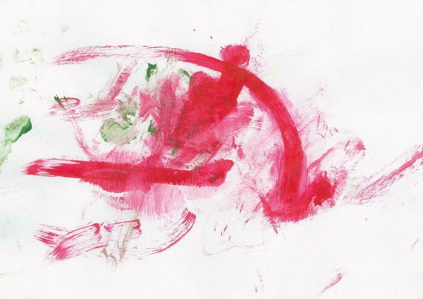 Obraz małpy