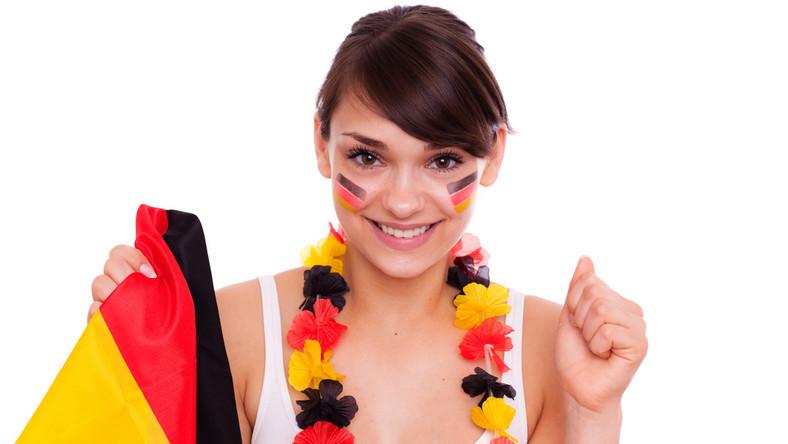 13% Niemek i 15% Niemców otrzymuje profil na portalu