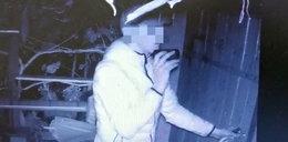 Ukradł kabel zasilający szpital dla pacjentów z koronawirusem
