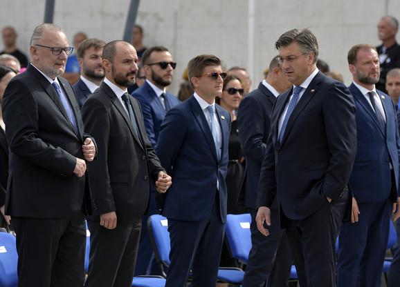 Plenković je u svojoj izdaji nadmašio i Titu