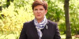 Beata Szydło do maturzystów 2016